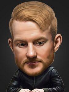 Персональный аватар Джейсона Куна в GGPoker